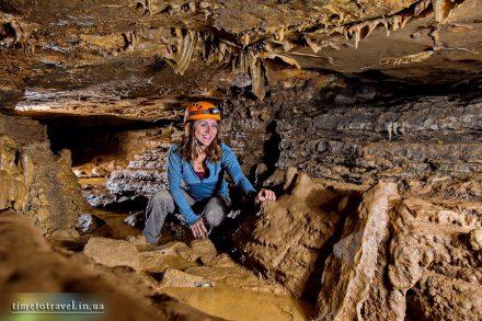 Пещера Вертеба, с. Бильче-Золотое, Тернопольская обл