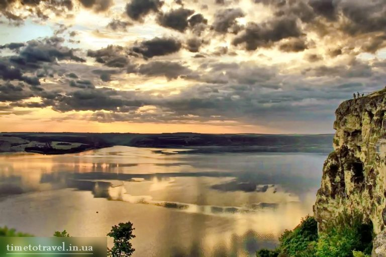 Бакота - українська Атлантида